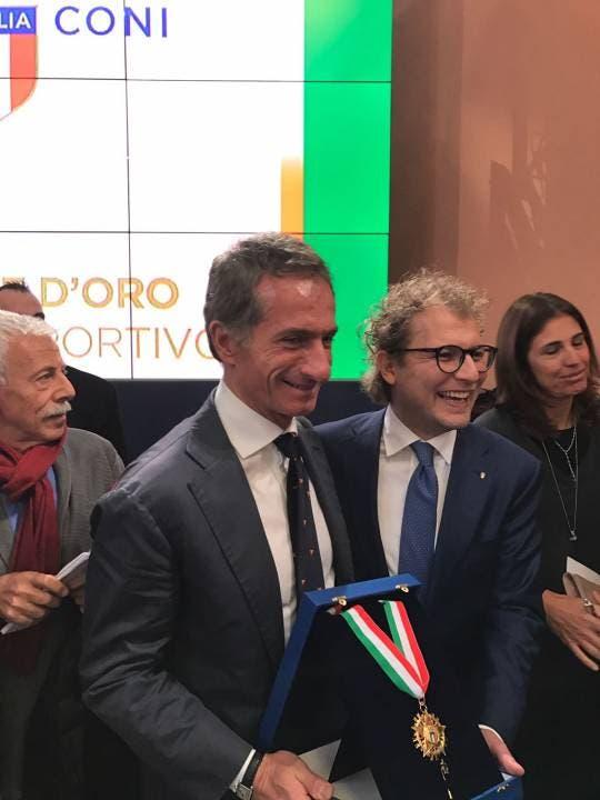 Collari d'Oro TC Napoli