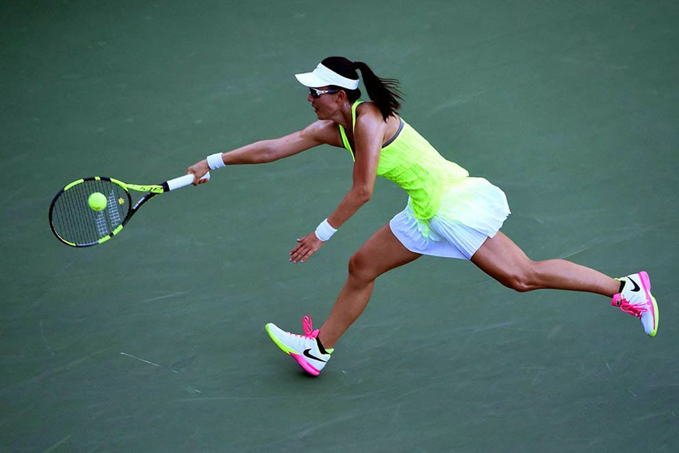 Le straordinarie avventure di Zheng Saisai nel circuito WTA