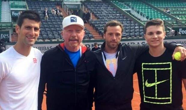 Nei dintorni di Djokovic: Miomir Kecmanovic, un nuovo Nole all'orizzonte?