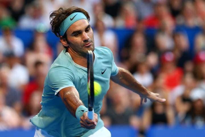 Parla Ubaldo: finalmente Roger Federer! [AUDIO]