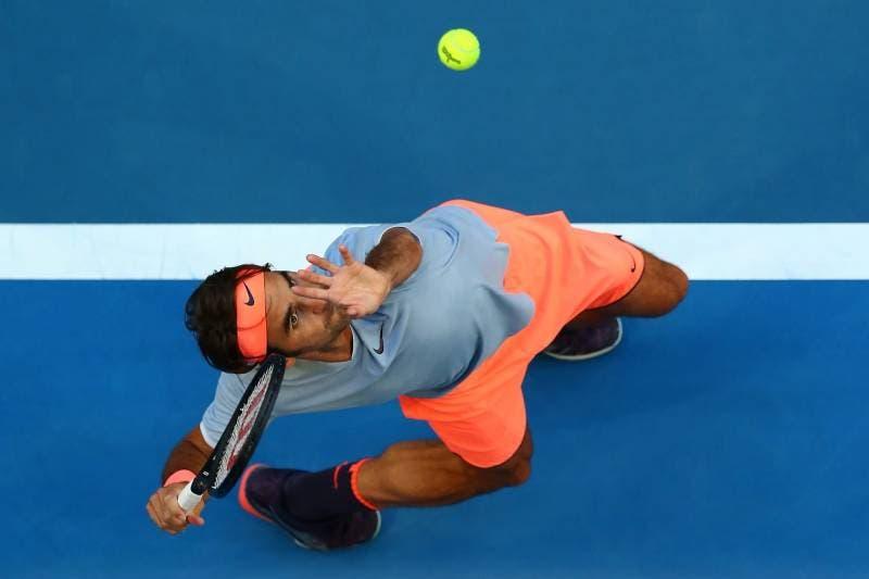 """Federer va di corsa, Gasquet spazzato via. """"Non mi rimane ancora molto tennis"""""""