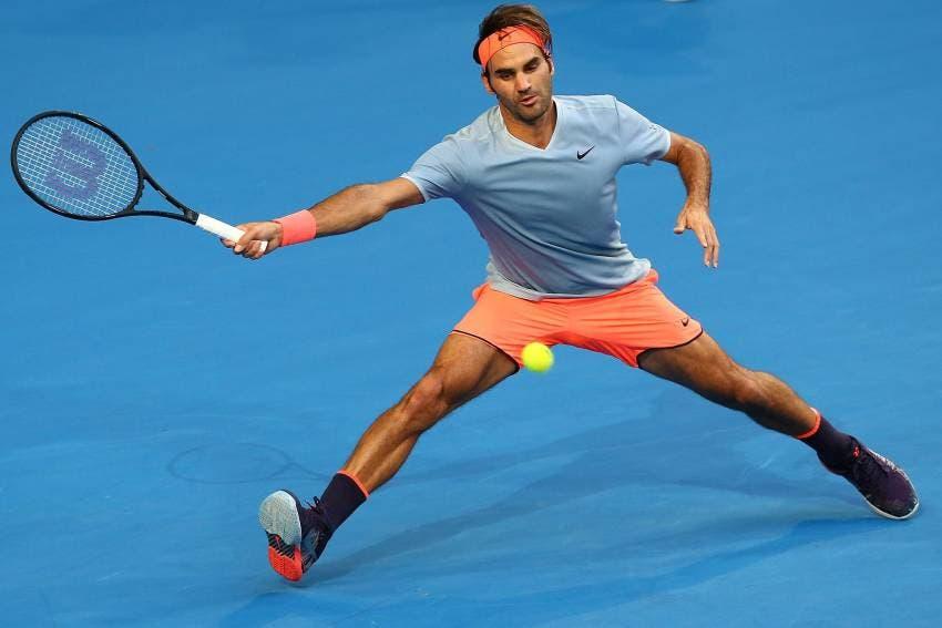Si ricomincia con la Hopman Cup (e con Roger Federer)