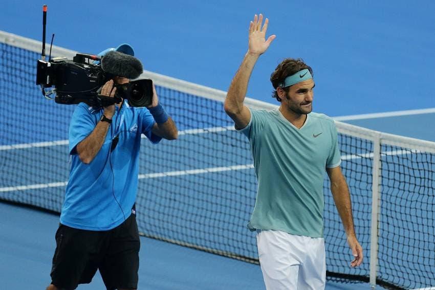 Federer sconfitto e contento, Djokovic vince e ha dubbi
