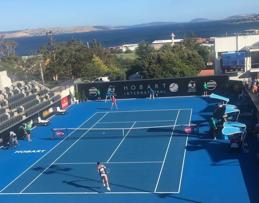 Anteprima WTA: big in cerca di riscatto a Sydney e Hobart