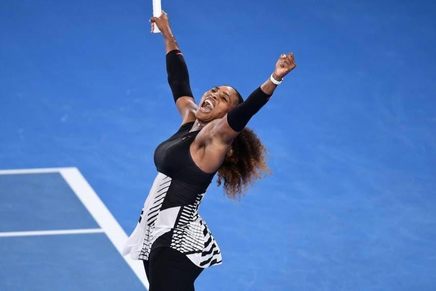 Serena Williams: 36 anni e oltre di battaglie