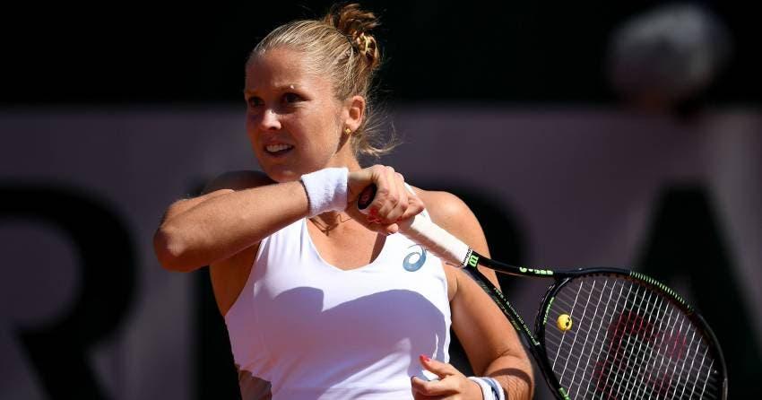 WTA Hobart: Niculescu e Rogers avanti, in attesa delle azzurre
