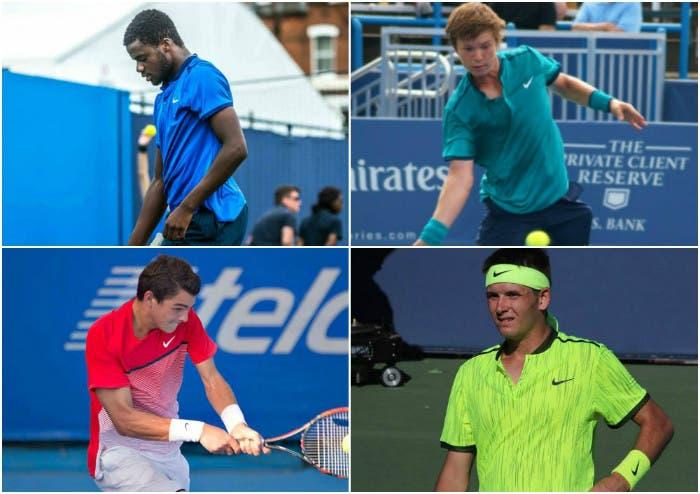 Focus USA: l'involuzione dei tennisti americani e le prospettive per il futuro