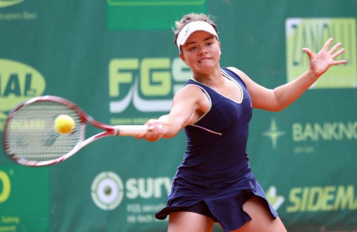 WTA 125K: Paolini subito eliminata in Thailandia