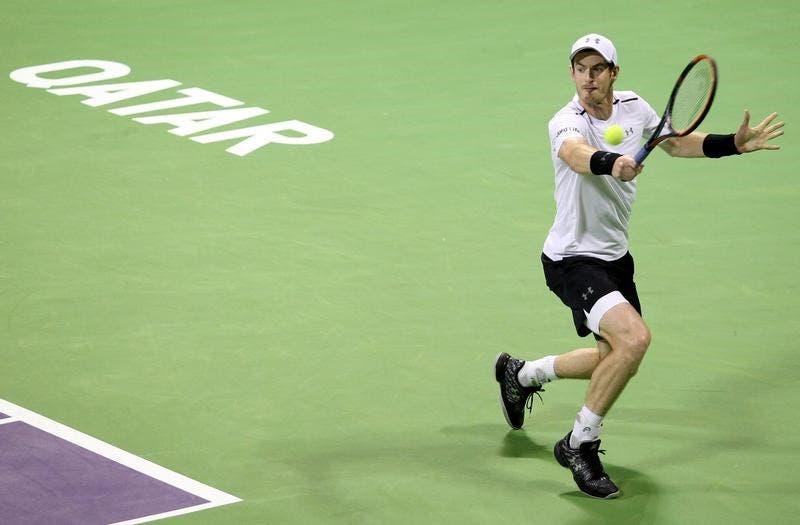 ATP Ranking: Murray verso Becker. Svolta Dimitrov?