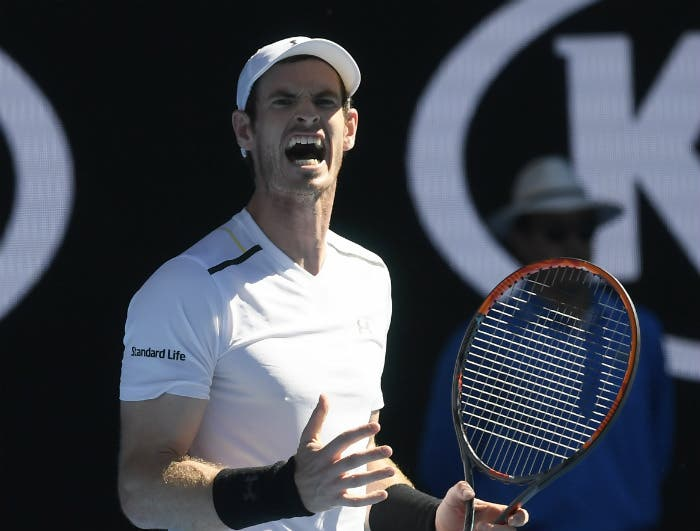 "Tennis in Translation. Andy Murray: ""Futuro da coach"""