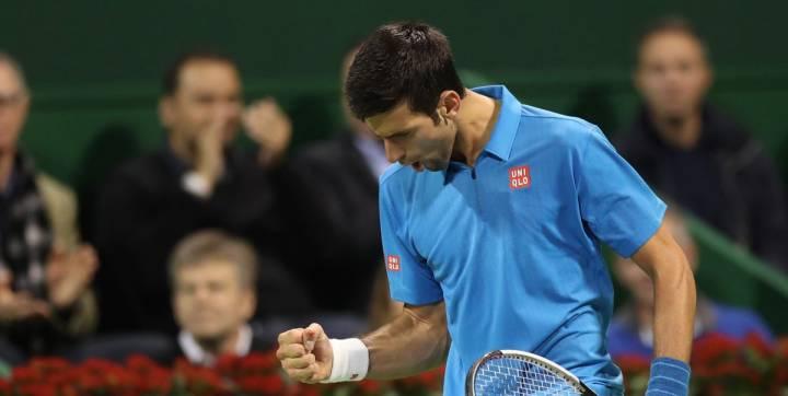ATP Doha: ritorno al futuro, Djokovic batte Murray