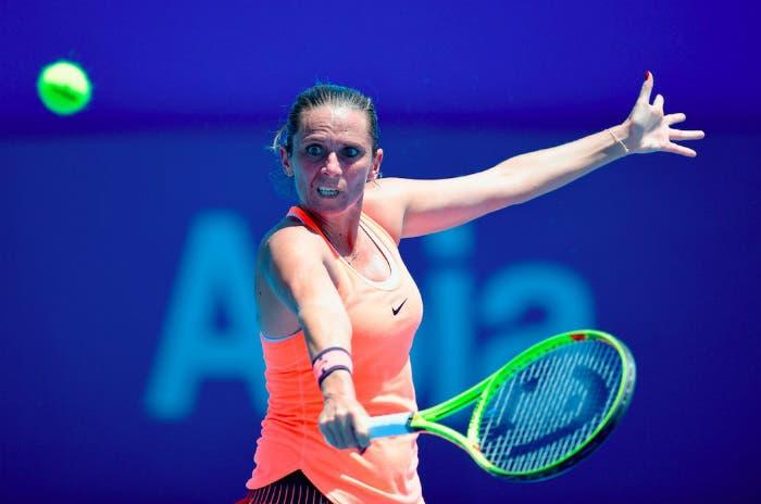 WTA Sydney: per Vinci non è giornata. Ancora fuori Kerber!