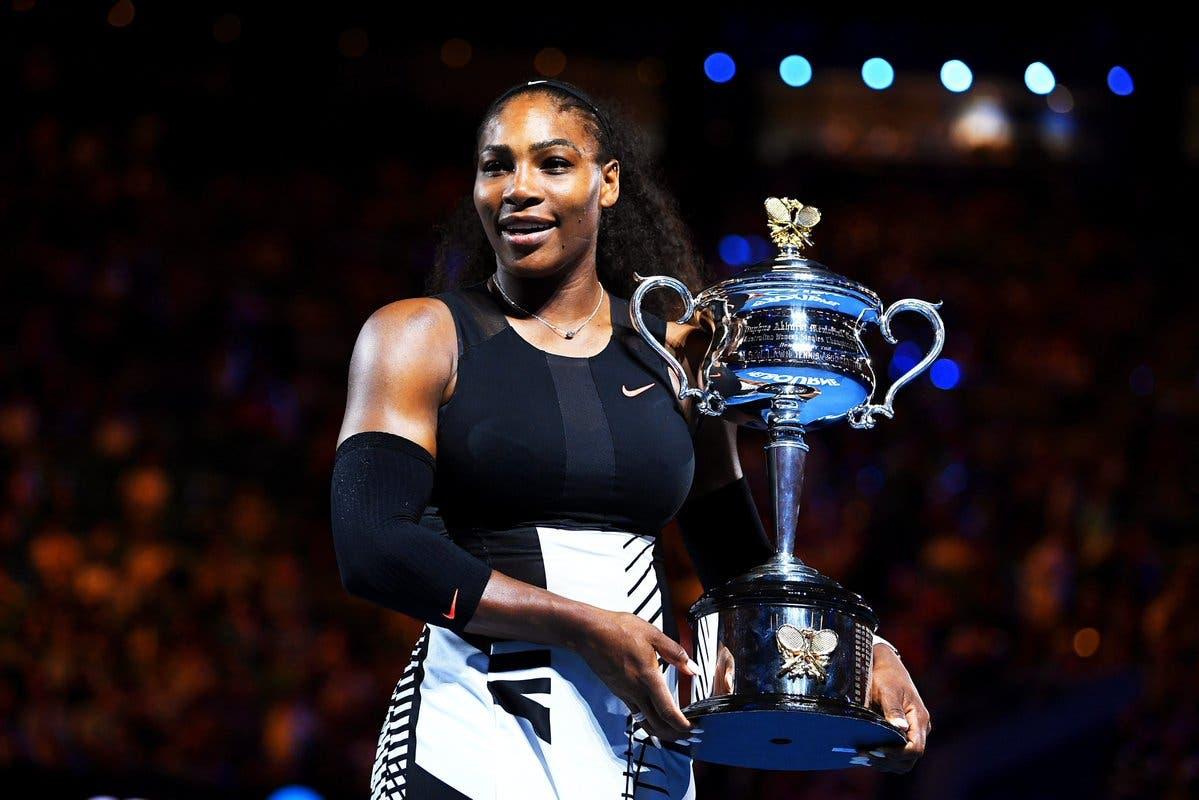 Serena vs Martina vs Steffi: chi è la migliore?