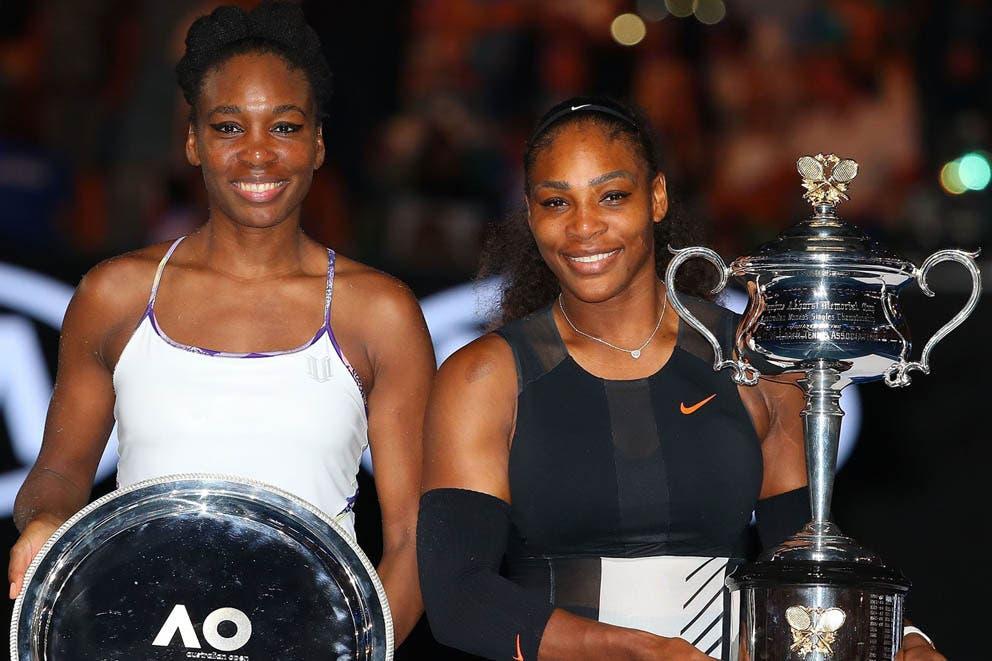 Australian Open: crisi ai vertici del tennis femminile