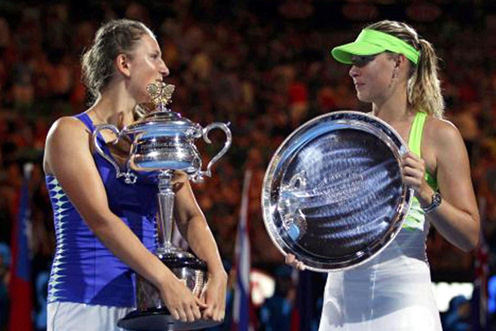 Verso gli Australian Open. Dove sono le campionesse dell'età di mezzo?