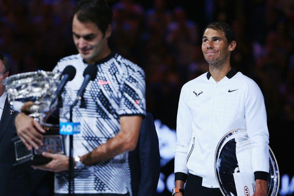 Australian Open 2018: la entry list maschile