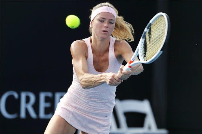 WTA Biel: ritorno senza problemi per Giorgi