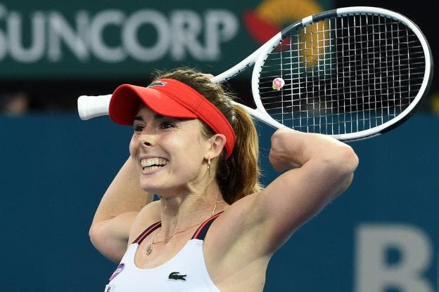 WTA Mosca: avanti Cornet e Putintseva