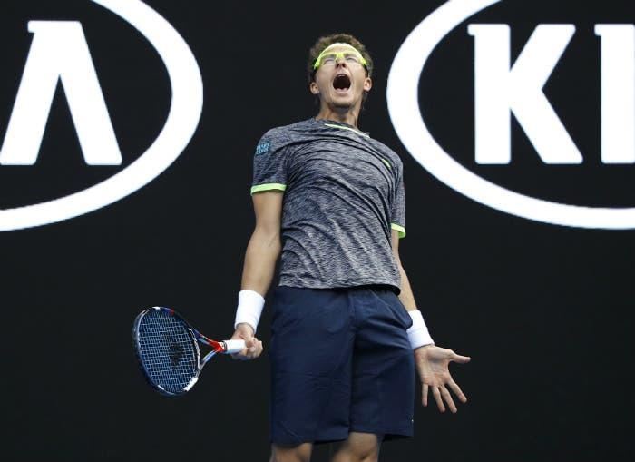 AO: finisce l'era Djokovic a Melbourne. Istomin firma l'impresa