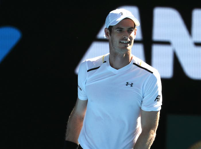 Ufficiale, si chiude il 2017 di Andy Murray