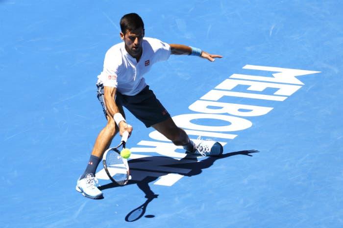 Djokovic fa le prove per Melbourne: giocherà il Kooyong Classic