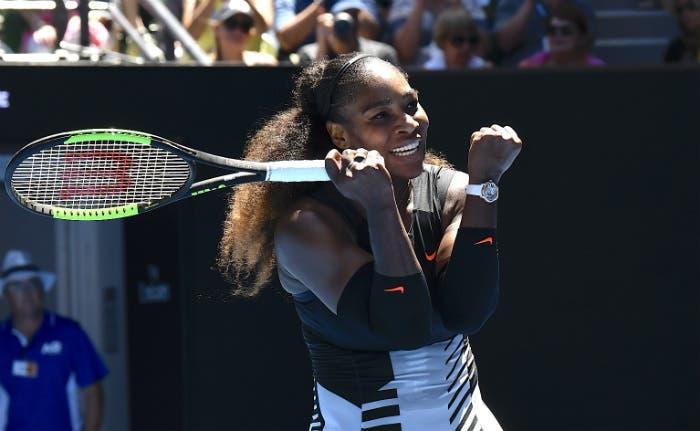 AO: Serena è implacabile, in finale sarà Williams Show