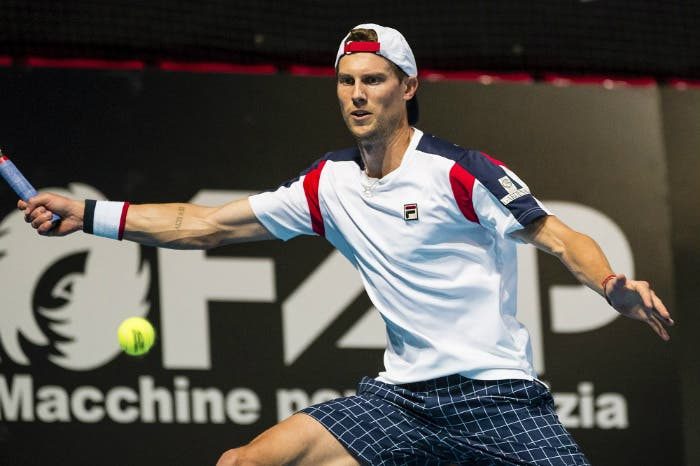 ATP Challenger Bergamo: Seppi perde l'imbattibilità