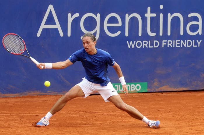 ATP Buenos Aires: Dolgopolov centrato, nostalgia Ferrer