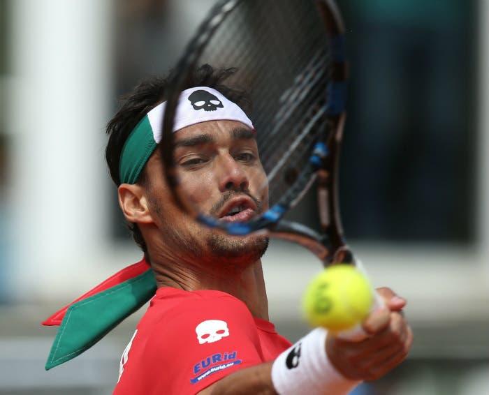 Coppa Davis, Giappone-Italia: sfida da vincere. Aprono Daniel e Fognini