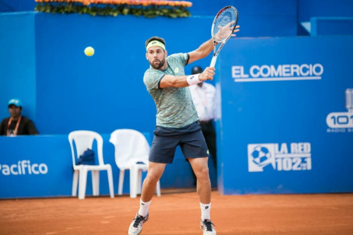ATP Quito: è grande Italia! Lorenzi è di granito, Gaio fa l'impresa e va ai quarti
