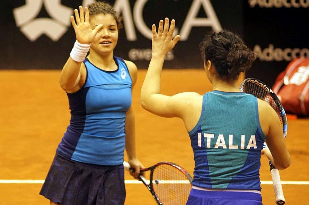 Non è (solo) la Fed Cup il problema del tennis femminile italiano