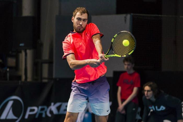 ATP Challenger Bergamo: Janowicz mette le cose in chiaro