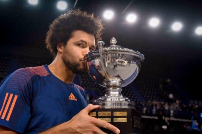 ATP Marsiglia: Tsonga bis, suo anche l'Open 13