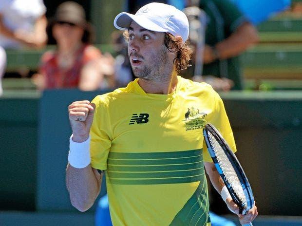 Coppa Davis: Australia, USA e Francia a un passo dai quarti