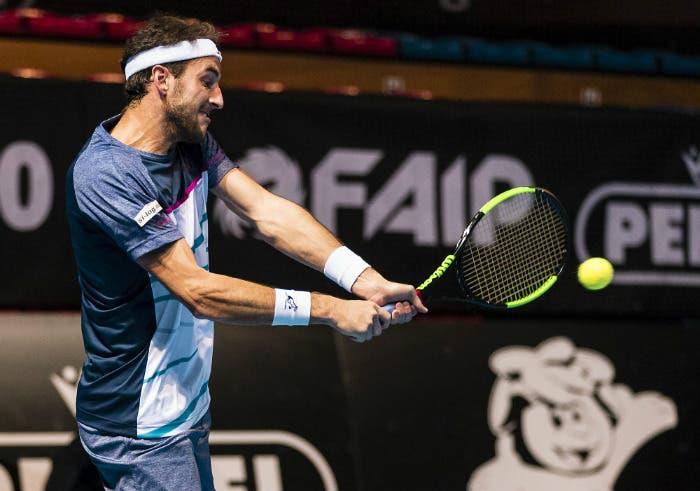 ATP Challenger: eliminati tutti gli italiani