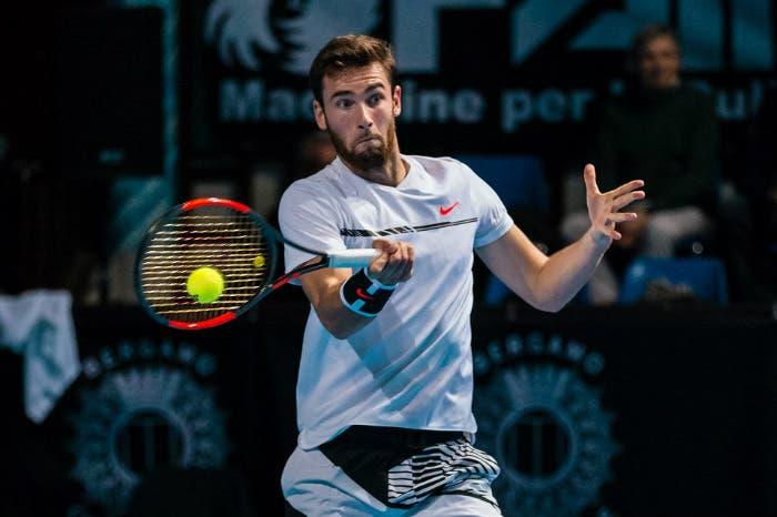 Next Gen ATP: Francia, vuoto generazionale e Nouvelle Vague