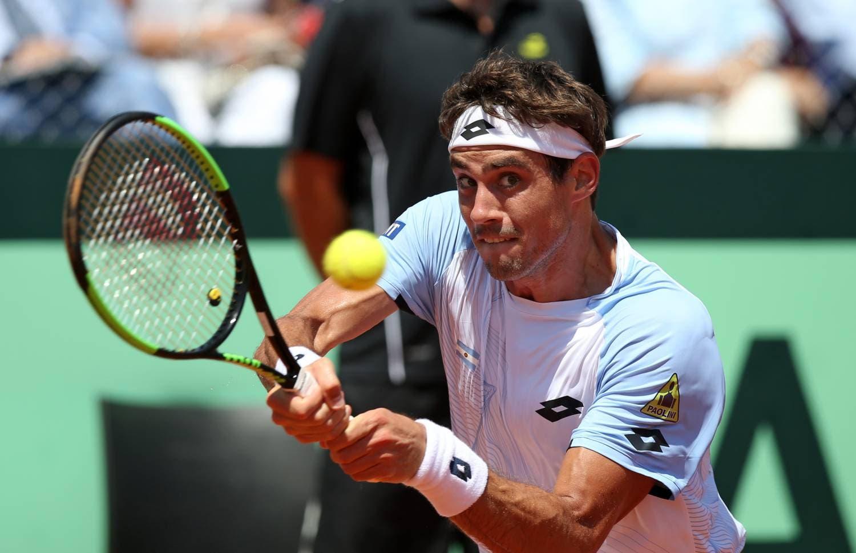 Coppa Davis, Italia vicina allimpresa: vince anche Seppi