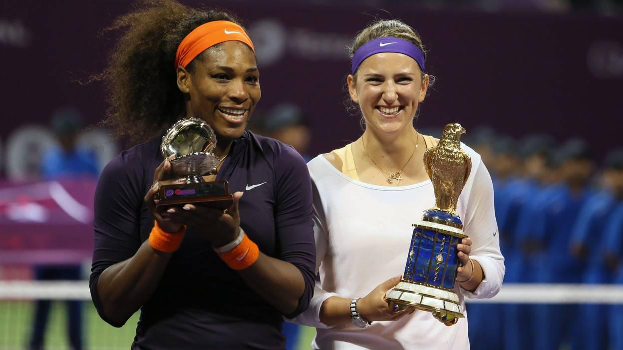 Accadde oggi: Vika batte Serena ma perde il numero 1