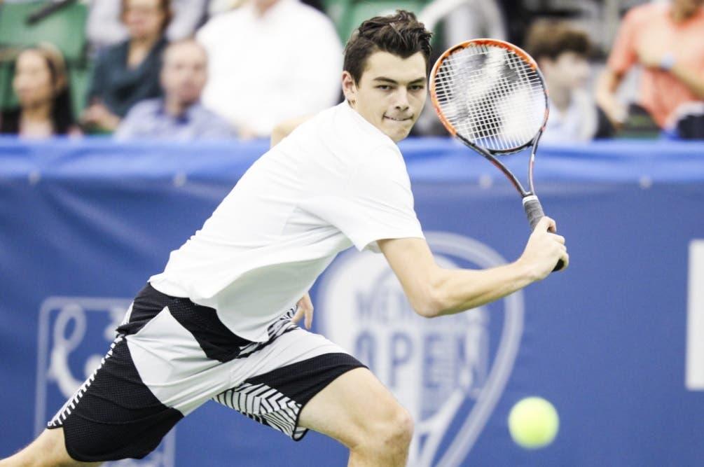 ATP Memphis: out Karlovic e Fritz, Johnson fatica