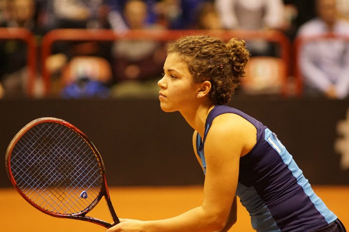 Qualificazioni WTA: Paolini avanza a Tashkent ma trova Zvonareva