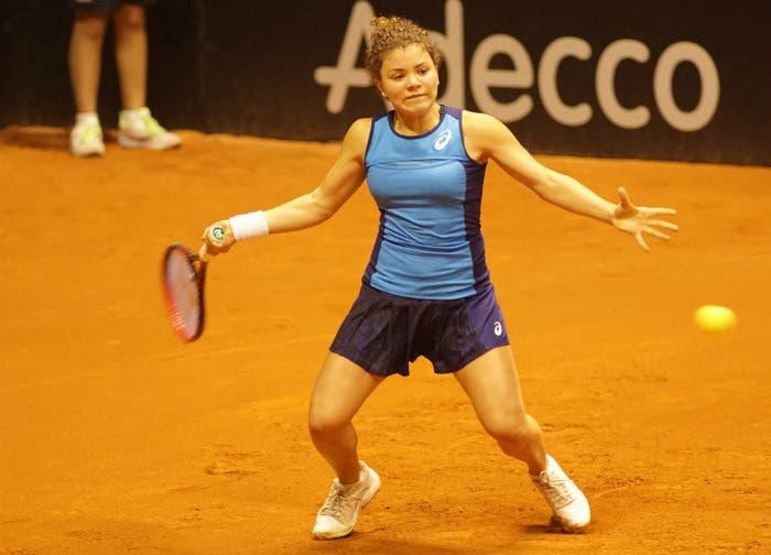 Qualificazioni WTA: avanti Paolini e Trevisan, fuori Rosatello