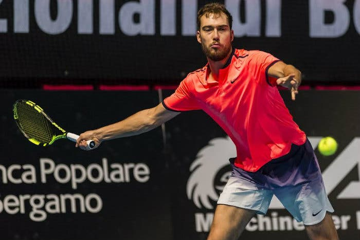 ATP Challenger Bergamo: sarà Janowicz-Halys, attacco contro difesa