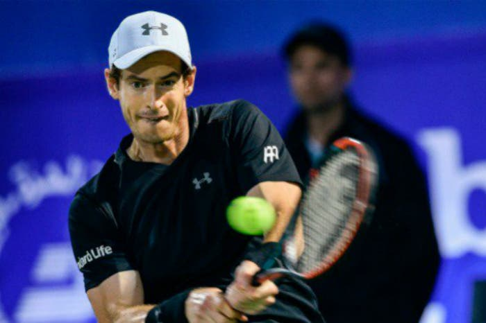 ATP Dubai: Murray ha otto vite