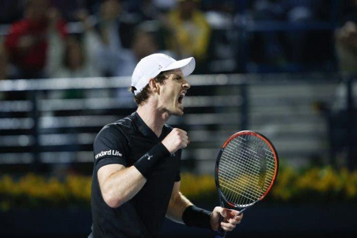 I match dell'anno: il miglior Murray, quello che non muore mai