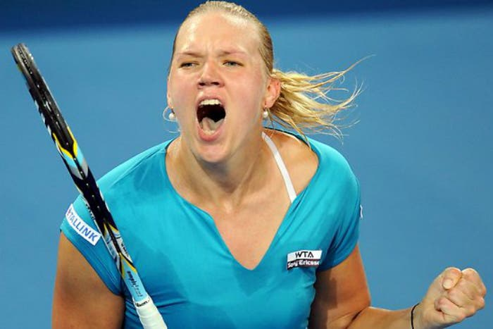 Kaia Kanepi ritornerà presto in campo [VIDEO]