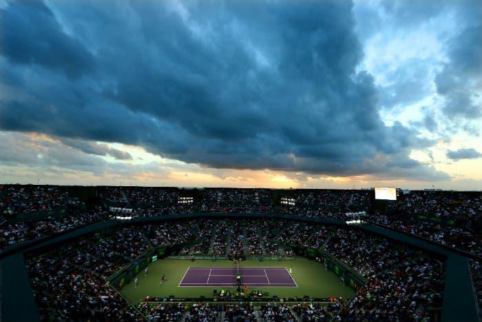 ATP/WTA Miami: entry list annunciate, wildcard per Serena Williams