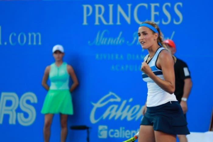 WTA Lussemburgo: Puig prova a darsi una scossa. Ora c'è Mertens
