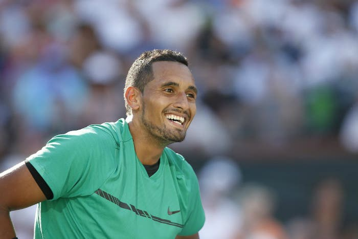 Pagelle: no Fogna no party, Kyrgios profeta in patria