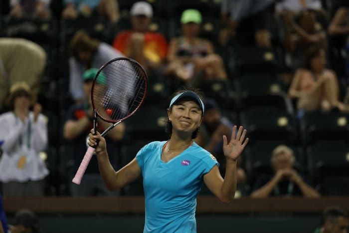 WTA Nanchang: in finale vanno Nao Hibino e Shuai Peng