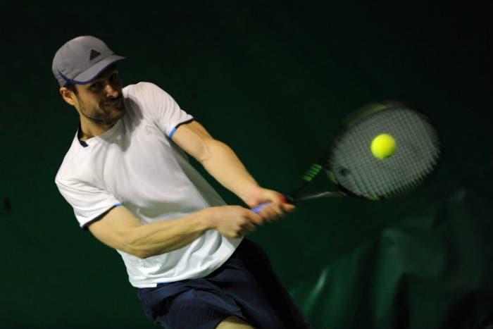ITF Sondrio: Petr Michnev fa centro in Valtellina